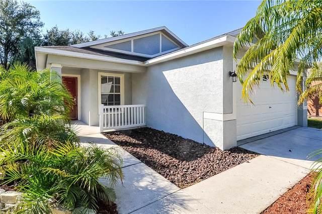8501 Quarter Horse Drive, Riverview, FL 33578 (MLS #O5827389) :: Griffin Group