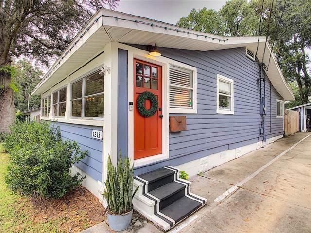 1213 Noble Place, Orlando, FL 32801 (MLS #O5827398) :: Zarghami Group