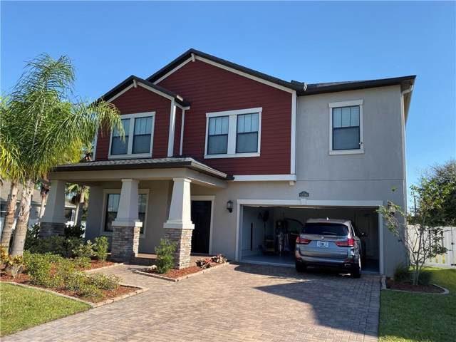 12285 Great Commission Way, Orlando, FL 32832 (MLS #O5827399) :: Lucido Global