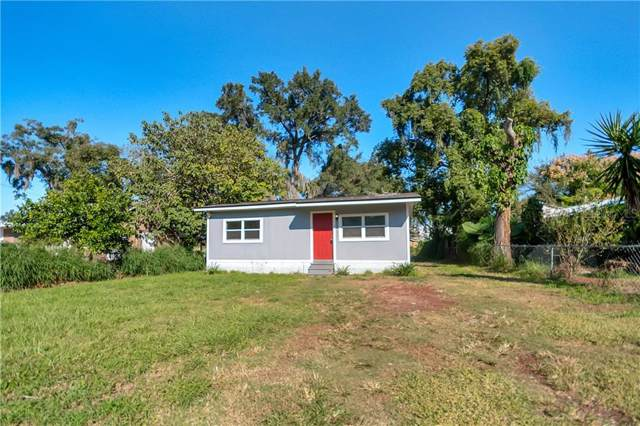 1427 18TH Street, Orlando, FL 32805 (MLS #O5827400) :: Lucido Global