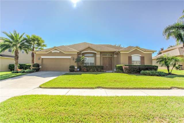 2799 Imperial Point Terrace, Clermont, FL 34711 (MLS #O5827401) :: Team Bohannon Keller Williams, Tampa Properties