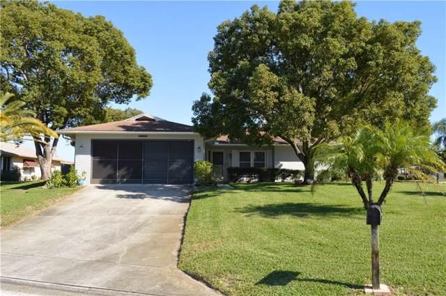 10910 Hachita Drive, Port Richey, FL 34668 (MLS #O5827437) :: The Duncan Duo Team
