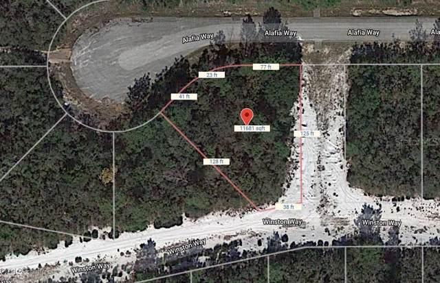 1244 Alafia Way, Poinciana, FL 34759 (MLS #O5827445) :: Baird Realty Group