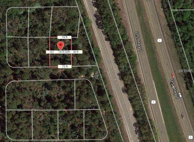 426 Frazier Road, rockledge, FL 32955 (MLS #O5827447) :: New Home Partners