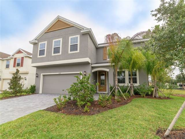 12505 Ryegrass Loop, Parrish, FL 34219 (MLS #O5827468) :: Medway Realty