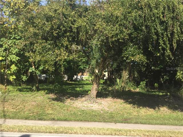 4987 Santa Rosa Drive, Orlando, FL 32807 (MLS #O5827474) :: The Duncan Duo Team