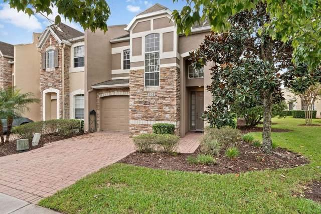 551 Terrace Spring Drive, Orlando, FL 32828 (MLS #O5827490) :: RE/MAX Realtec Group
