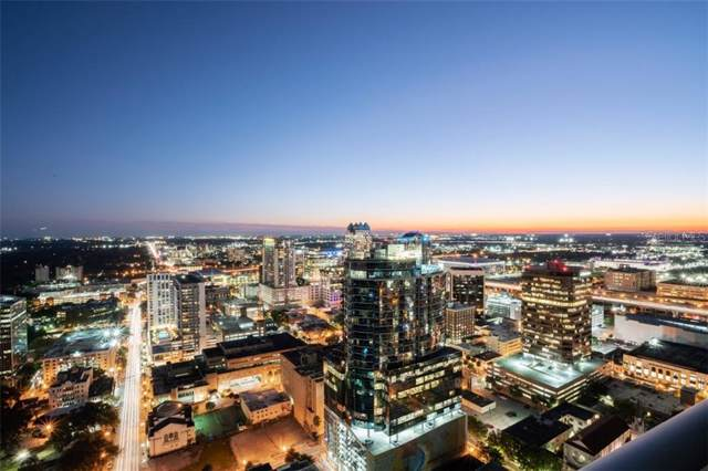 150 E Robinson Street Ph3501, Orlando, FL 32801 (MLS #O5827506) :: CENTURY 21 OneBlue