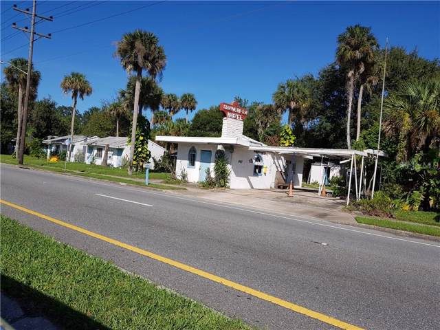 803 N Dixie Freeway, New Smyrna Beach, FL 32168 (MLS #O5827513) :: Zarghami Group
