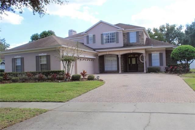9525 Westover Club Circle, Windermere, FL 34786 (MLS #O5827538) :: Florida Real Estate Sellers at Keller Williams Realty