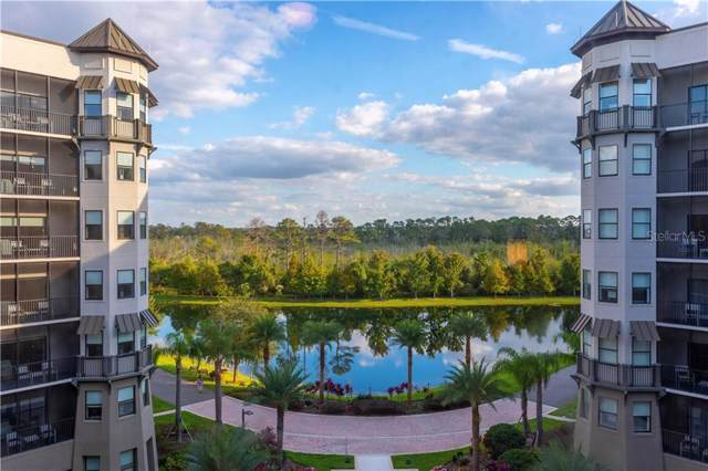 14501 Grove Resort Avenue #1503, Winter Garden, FL 34787 (MLS #O5827541) :: Alpha Equity Team