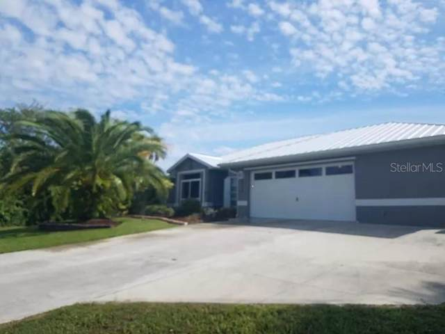 8276 Burwell Circle, Port Charlotte, FL 33981 (MLS #O5827543) :: Griffin Group