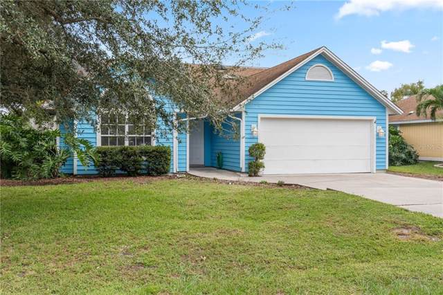 Address Not Published, Vero Beach, FL 32962 (MLS #O5827568) :: Team Bohannon Keller Williams, Tampa Properties