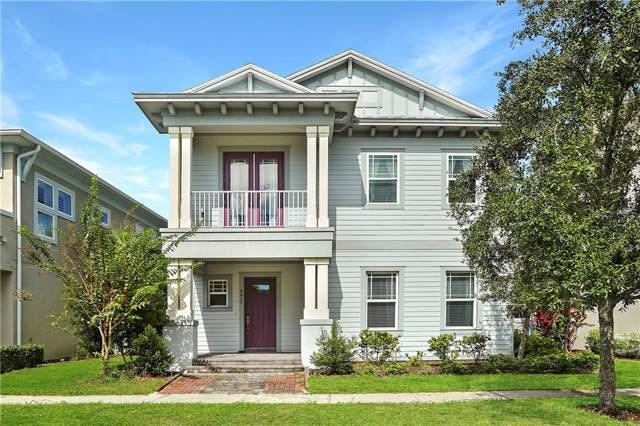 8435 Reymont Street, Orlando, FL 32827 (MLS #O5827572) :: Your Florida House Team