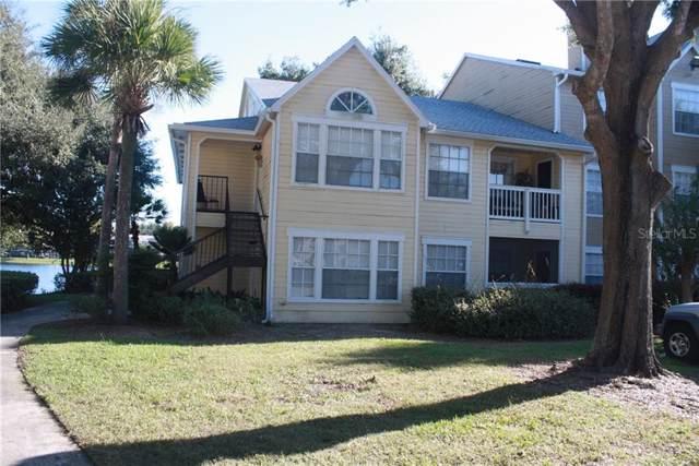 1065 S Hiawassee Road #1411, Orlando, FL 32835 (MLS #O5827576) :: Team Bohannon Keller Williams, Tampa Properties