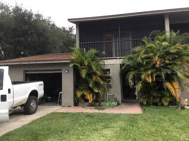 Address Not Published, Kissimmee, FL 34758 (MLS #O5827580) :: Gate Arty & the Group - Keller Williams Realty Smart