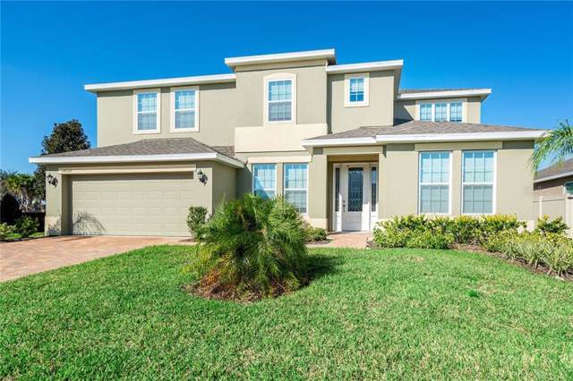 14337 Black Lake Preserve Street, Winter Garden, FL 34787 (MLS #O5827594) :: Cartwright Realty
