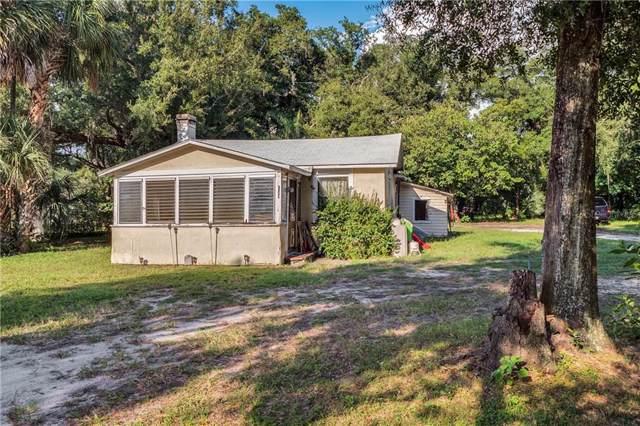 7501 Edgewater Drive, Orlando, FL 32810 (MLS #O5827601) :: Zarghami Group