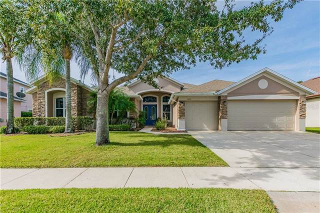 13150 Paloma Drive, Orlando, FL 32837 (MLS #O5827607) :: Team Bohannon Keller Williams, Tampa Properties