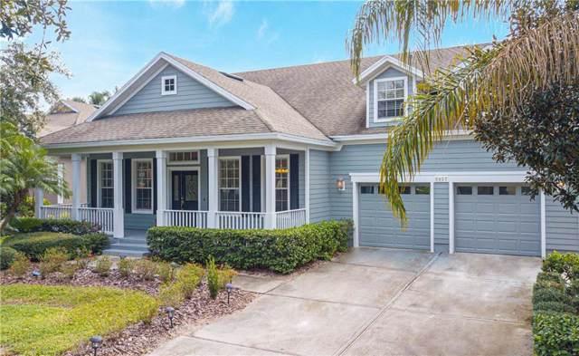 5957 Caymus Loop #1, Windermere, FL 34786 (MLS #O5827612) :: Florida Real Estate Sellers at Keller Williams Realty