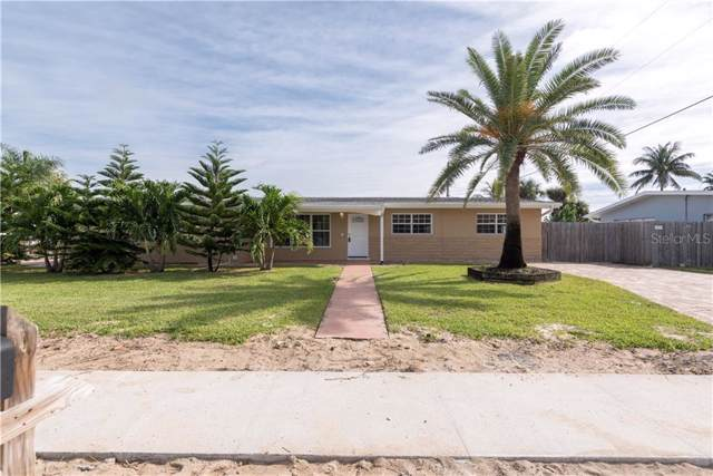 Address Not Published, Satellite Beach, FL 32937 (MLS #O5827621) :: The Light Team