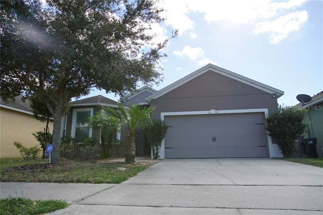 1552 Whitewater Falls Drive, Orlando, FL 32824 (MLS #O5827627) :: The Duncan Duo Team