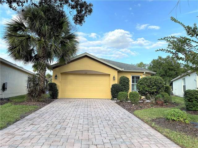 537 Vineyard Way, Poinciana, FL 34759 (MLS #O5827634) :: Young Real Estate
