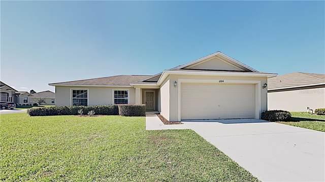 6884 Heatherbrook Drive, Lakeland, FL 33809 (MLS #O5827650) :: The Robertson Real Estate Group