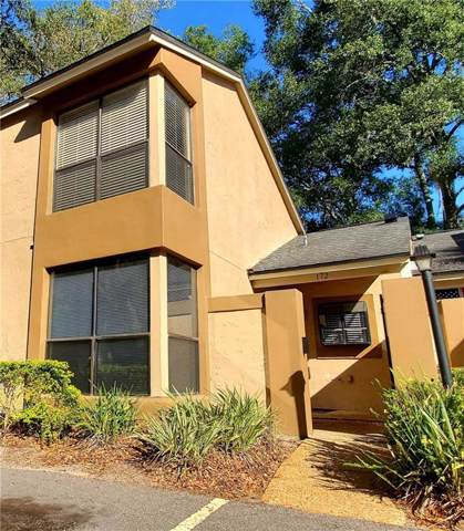940 Douglas Avenue #172, Altamonte Springs, FL 32714 (MLS #O5827660) :: The Duncan Duo Team