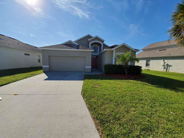 636 Corvina Drive, Davenport, FL 33897 (MLS #O5827691) :: Your Florida House Team