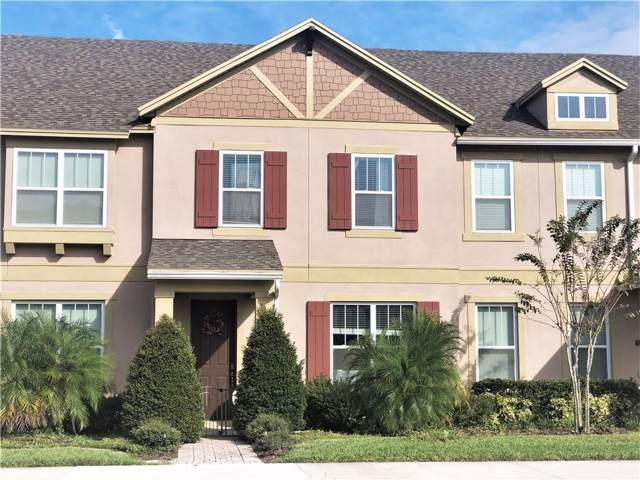 11746 Water Run Alley, Windermere, FL 34786 (MLS #O5827694) :: Florida Real Estate Sellers at Keller Williams Realty