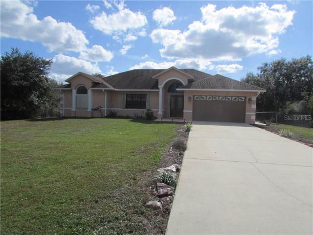 4371 Magnolia Drive, Indian Lake Estates, FL 33855 (MLS #O5827719) :: Team Bohannon Keller Williams, Tampa Properties
