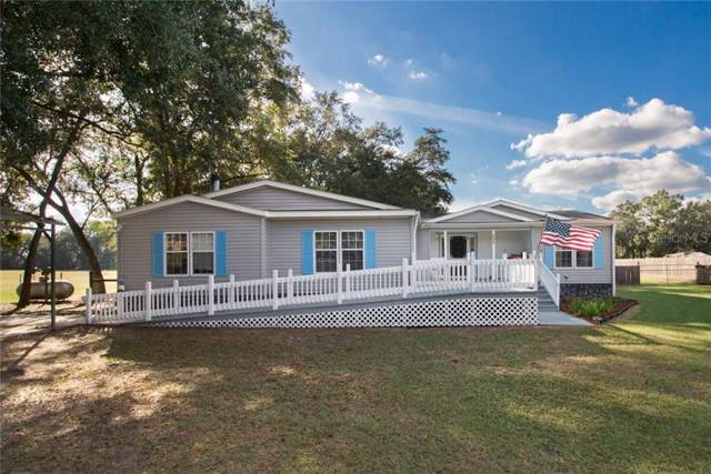 20452 NW 20TH Terrace, BROOKER, FL 32622 (MLS #O5827751) :: The Duncan Duo Team