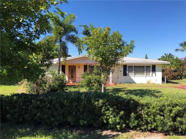 4074 NE Skyline Drive, Jensen Beach, FL 34957 (MLS #O5827764) :: Carmena and Associates Realty Group