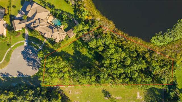 4247 Clarice Court, Windermere, FL 34786 (MLS #O5827774) :: Florida Real Estate Sellers at Keller Williams Realty