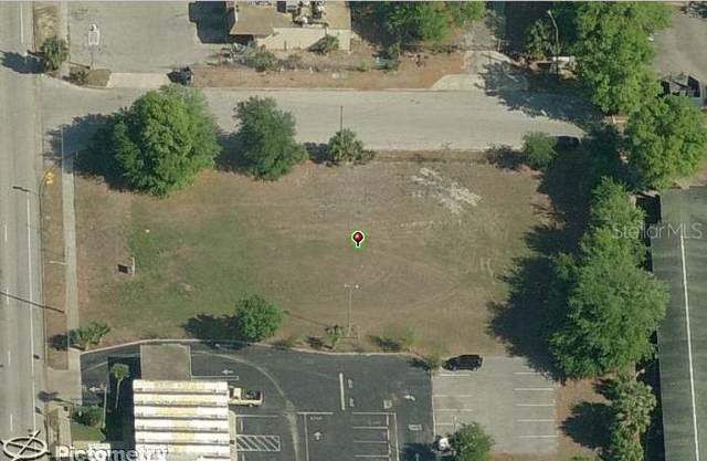 707 S Goldwyn Avenue, Orlando, FL 32805 (MLS #O5827798) :: The Duncan Duo Team