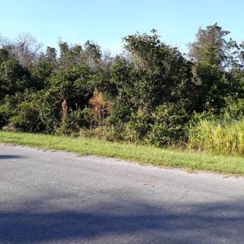Ralston Street #105, Orlando, FL 32833 (MLS #O5827821) :: The Duncan Duo Team