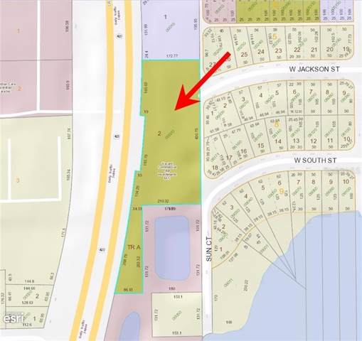 S John Young Parkway, Orlando, FL 32805 (MLS #O5827849) :: The Duncan Duo Team