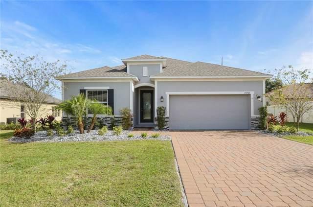 24506 Woodhill Court, Sorrento, FL 32776 (MLS #O5827868) :: Pepine Realty
