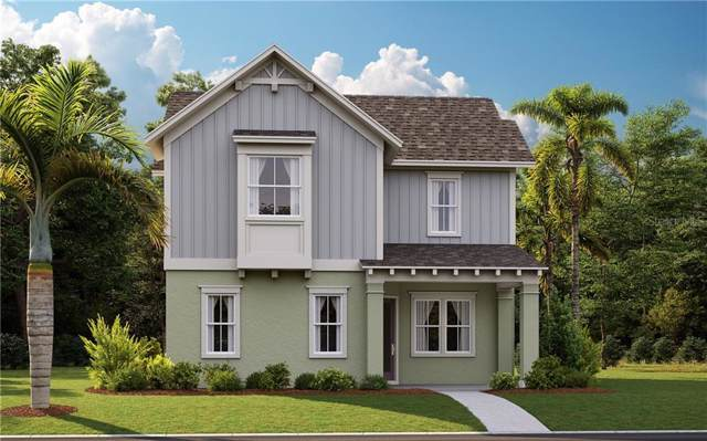 12903 Salk Way, Orlando, FL 32827 (MLS #O5827934) :: Cartwright Realty