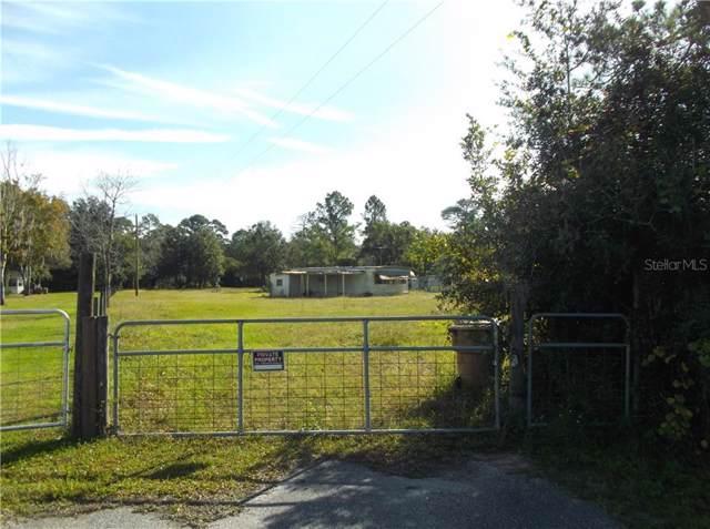 36436 County Road 439, Eustis, FL 32736 (MLS #O5827946) :: 54 Realty