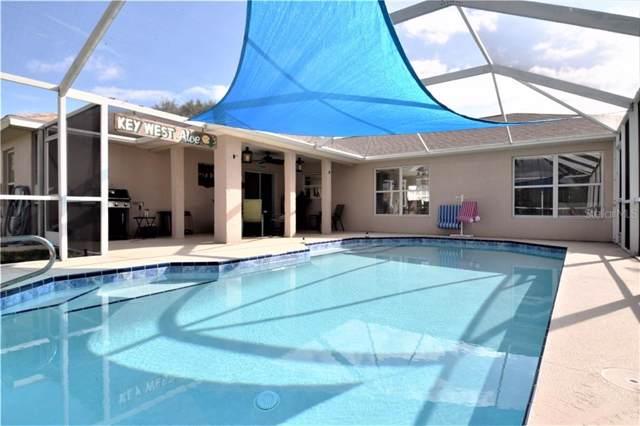 248 Cove Loop Drive, Merritt Island, FL 32953 (MLS #O5827958) :: Team Bohannon Keller Williams, Tampa Properties