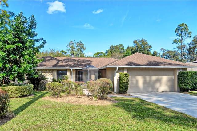 135 Duncan Trail, Longwood, FL 32779 (MLS #O5827960) :: Team Bohannon Keller Williams, Tampa Properties