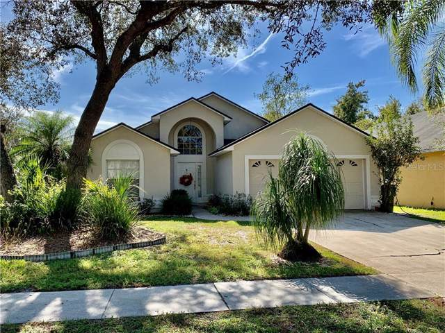 1736 Riveredge Road, Oviedo, FL 32766 (MLS #O5827964) :: Delgado Home Team at Keller Williams