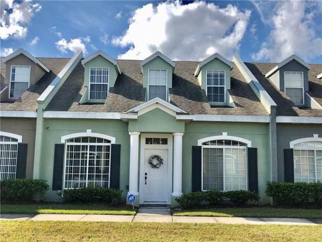 1866 Island Walk Drive, Orlando, FL 32824 (MLS #O5827981) :: The Duncan Duo Team