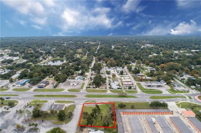 1097 S Woodland Boulevard, Deland, FL 32720 (MLS #O5827992) :: Premium Properties Real Estate Services