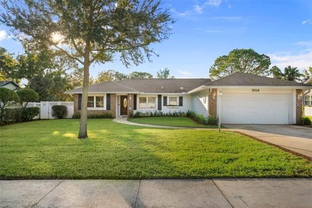 3315 Tcu Boulevard, Orlando, FL 32817 (MLS #O5828060) :: Team Bohannon Keller Williams, Tampa Properties
