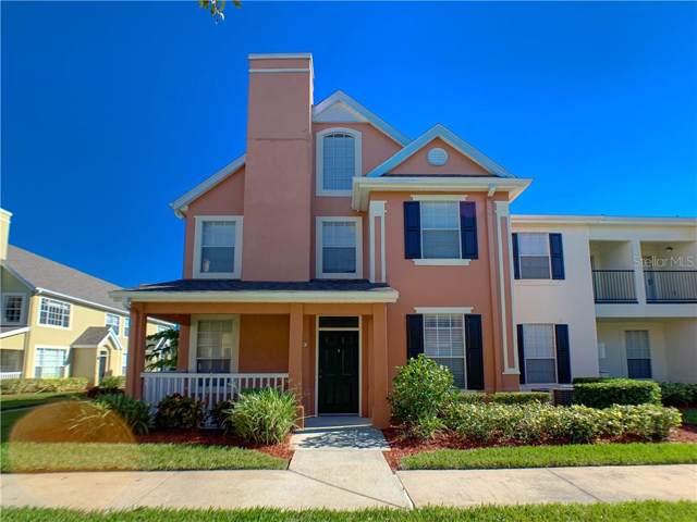 9165 Lee Vista Boulevard #105, Orlando, FL 32829 (MLS #O5828090) :: The Duncan Duo Team