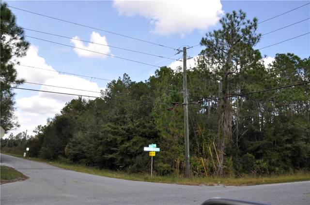 Deen Still Road W, Polk City, FL 33868 (MLS #O5828097) :: Premium Properties Real Estate Services