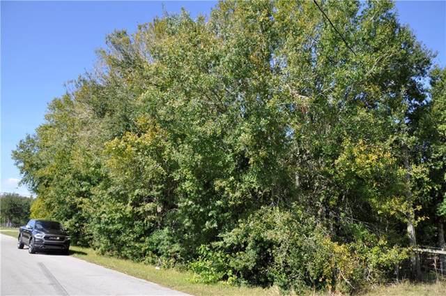 Coyote Trail, Polk City, FL 33868 (MLS #O5828117) :: Premium Properties Real Estate Services